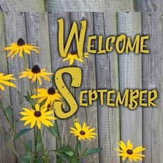 11 Best Welcome September Quotes- Positive Thoghts images