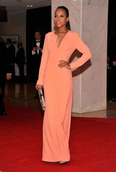 kerry washington she is a great actor!