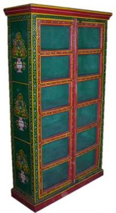 Indian reproduction antique
