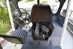 1957 IH Metro Engine