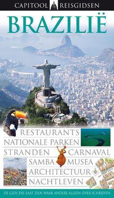 Brazilië roept beelden op van een bruisend carnaval, briljante voetbalteams, de 'bossa nova' en de 'samba', sensuele Brazilianen die langs de stranden van Ipanema en Copacabana flaneren en de mooie stad Rio de Janeiro. Naast deze populaire zaken valt er echter nog heel veel meer te ontdekken aan Brazilië... Het land beslaat immers zo'n 8,5 miljoen vierkante kilometer, vanaf het enorme tropische Amazonegebied in het noorden tot het koelere, meer Europese zuiden.