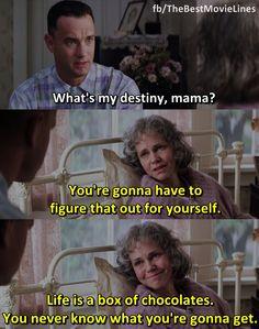 - Forrest Gump 1994