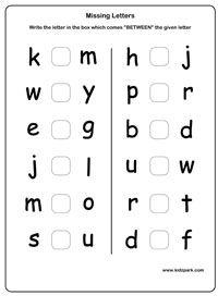 pre-k assessments worksheets | ... ,Kindergarten Teachers Resources,letter recognition worksheets