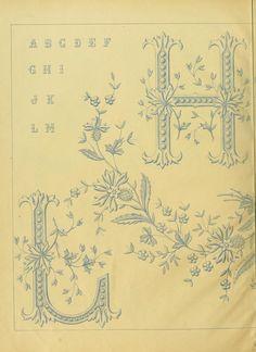 L'Art dans la lingerie, by G. Mesureur. Published by Hennuyer, Imprimeur-Editeur in Paris.