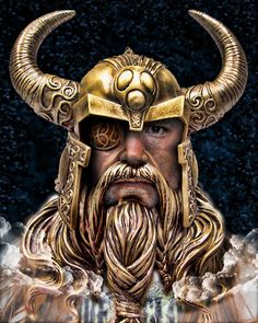 Odin | ragnarok marks the end of the world
