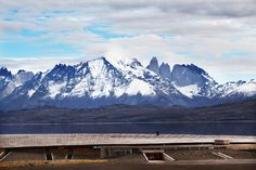 cazu zegers tierra patagonia hotel designboom