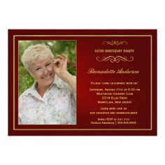 60th birthday invite wording samples surprise 60th birthday party 60th birthday party invitations add your photo filmwisefo