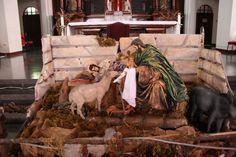 Portal Convento Padres Capuchinos Cartago