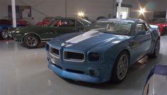 1968 Pontiac Firebird vs 2010 Lingenfelter Trans Am Shootout! | Muscle Car