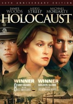 Holocaust ~ haven't seen it
