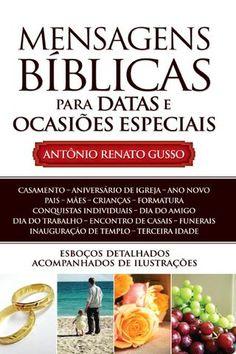 """Cover of """"Mensagens Bíblicas Para Datas e Ocasiões Especiais"""""""