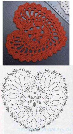 ru / Фото - 1 - nezabud-ka How do you knit Popcorn flowers?ru / Фото – 1 – nezabud-ka How do you knit Popcorn flowers? Crochet Square Patterns, Crochet Stitches Patterns, Crochet Diagram, Crochet Chart, Thread Crochet, Crochet Motif, Crochet Designs, Crochet Flowers, Knitting Patterns