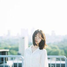 Women's Box Women's Box Asian Photography, Japanese Photography, Portrait Photography, Cute Japanese Girl, Cute Korean Girl, Korean Beauty Girls, Women Boxing, Ulzzang Korean Girl, Film Inspiration