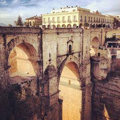 Ronda, Spain Puente Nuevo