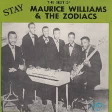 """Stay""...Maurice Williams & The Zodiacs...November 1960 https://www.youtube.com/watch?v=r9hSgs0ITI0"