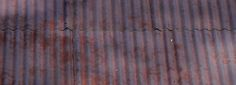 metal corrugated siding, used as a roof panel, rusted found in agricultural building, rural Boulder County, Colorado Agricultural Buildings, Metal Siding, Roof Panels, Corrugated Metal, House Ideas, Rustic, Google Search, Metal Fence, Country Primitive