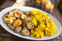 A Breakfast Affair - Vegan :)