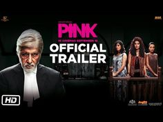 Pink Trailer Ft. Amitabh Bachchan, Shoojit Sircar & Taapsee Pannu | Mango Bollywood |Bollywood Movie Reviews |Trailers