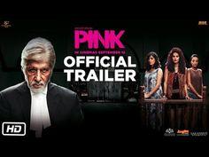 Pink Trailer Ft. Amitabh Bachchan, Shoojit Sircar & Taapsee Pannu | Mango Bollywood |Bollywood Movie Reviews |Trailers