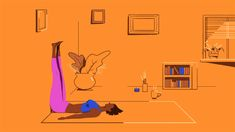 5 Yoga Poses To Do Tonight That Will Help You Ace Tomorrow