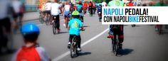 Abbiamo conosciuto Luca, Domenico e gli splendidi amici di Napoli Pedala. La comunità bike ci intriga molto...e così arriva un nuovo compagno di viaggio sulla nave ALTO FEST! Napoli Bike Festival sarà con noi. In un modo speciale!