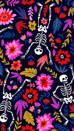 Click the link below for Tech News n Gadget Updates. Witchy Wallpaper, Halloween Wallpaper Iphone, Skull Wallpaper, Halloween Backgrounds, Pattern Wallpaper, Wallpaper Backgrounds, Iphone Wallpaper, Skeleton Art, Maquillage Halloween