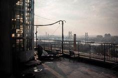 Zgrada BIGZa par Aurélien Gabriel Cohen @CollectifPeriscope