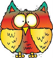 Nocturnal animals~ Owls and Bats unit