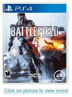 Battlefield 4 - PlayStation 4 #Battlefield #PlayStation