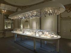 Van Cleef & Arpels Exhibition at the Cooper Hewitt Nation Design Museum