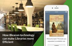 Beacons can deliver a host of valuable solutions to libraries from book circulation notifications to navigation. Read this post for a step by step guide on deploying beacons in your library