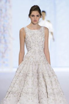 Ralph e Russo Haute Couture Primavera Estate 2016