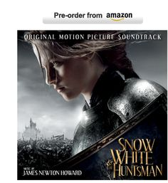 Snow White and the Huntsman Movie | Original Motion Picture Soundtrack | In Theaters June 1, 2012