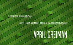 #BetterCallNeto #Design #Diseño #Color #ViernesDeDiseño #contrast #gray #green #verde www.bettercallneto.com
