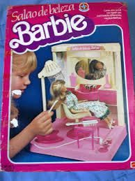 Panini Mattel Barbie Sticker 1983 No 29