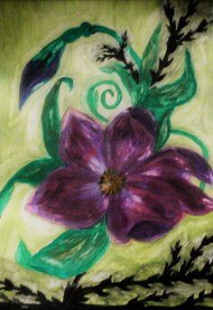Ha idegen tájon jársz, észreveszed a színes forgatagot, új dolgokat, érdekes látnivalókat. Azonban ha szűkebb környezetedben körül nézel,  ott is megláthatod milyen szép, színes a világ. – Lakatos Ilona– Painting, Painting Art, Paintings, Painted Canvas, Drawings