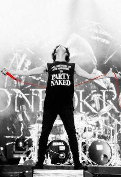 Morita Taka | One Ok Rock