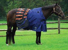 Macs Equine Cool Heat Winter Combo Blankets
