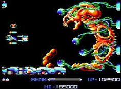 Perhaps the most exciting, and equally excruciating few weeks I've ever had playing a game, was spent with R-Type. It quickly became a d...