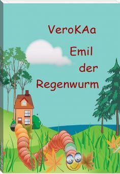 Vero+KAa:+Emil,+der+Regenwurm