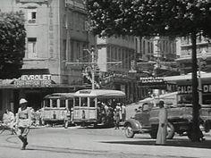 Algumas imagens de Belo Horizonte nos anos 40 ~ Curral del Rey.com