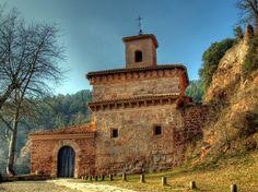 monasterio de suso, la rioja, spain