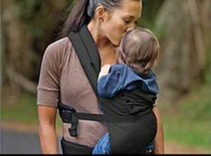 Feds okay new safety standard for soft infant and toddler carriers