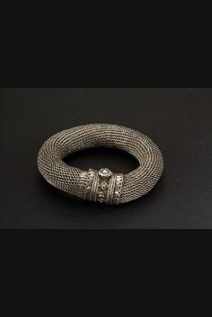 Bracelet Rajasthan, northwest India First half 1900