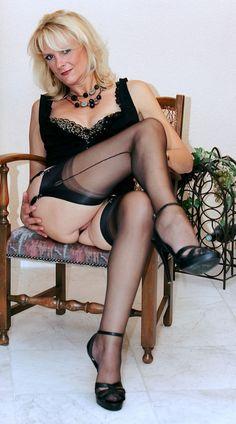 With Interracial sexy 18 sex cougar