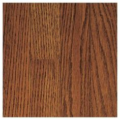 Mohawk Wilston Coffee Oak in. Thick x 5 in. Wide x Random Length Engineered Hardwood Flooring sq. / - The Home Depot Oak Hardwood Flooring, Engineered Hardwood Flooring, Mohawk Flooring, Cool Rooms, Real Wood, House Design, Coffee, Decor, Baths