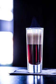 B52 - https://www.facebook.com/cocktails.world.fani