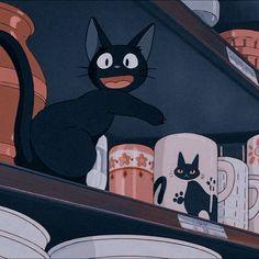 Totoro, Hayao Miyazaki, Animes Wallpapers, Cute Wallpapers, Aesthetic Art, Aesthetic Anime, Personajes Studio Ghibli, Studio Ghibli Background, Anime W