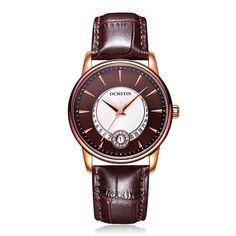 Fashion quartz-watch Casual Business for Women