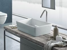 HAPPY HOUR - Production of designer sanitary appliances in ceramic, bathroom furnishings and accessories - Hatria Srl